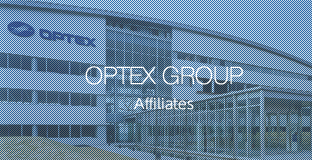 OPTEX GROUP Affiliates