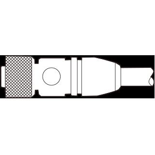 Displacement Sensors C Mos Laser Displacement Sensor