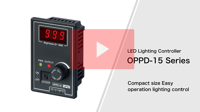 OPPD-15 Series