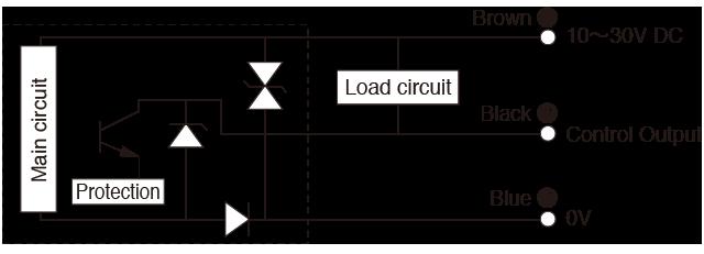 Photoelectric Sensor Circuit Diagram - Somurich.com