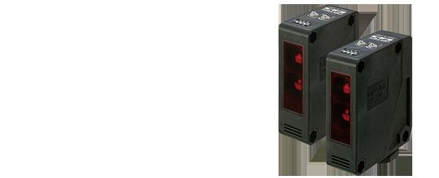 Photoelectric Sensors | Amplifier Built-in Type | Terminal Block
